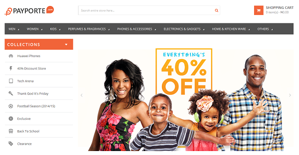 Image result for payporte
